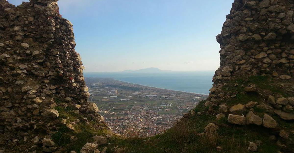 Monte Petrino