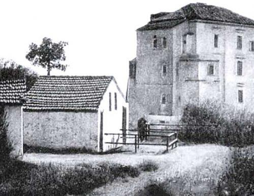 Bagni Termali 1935