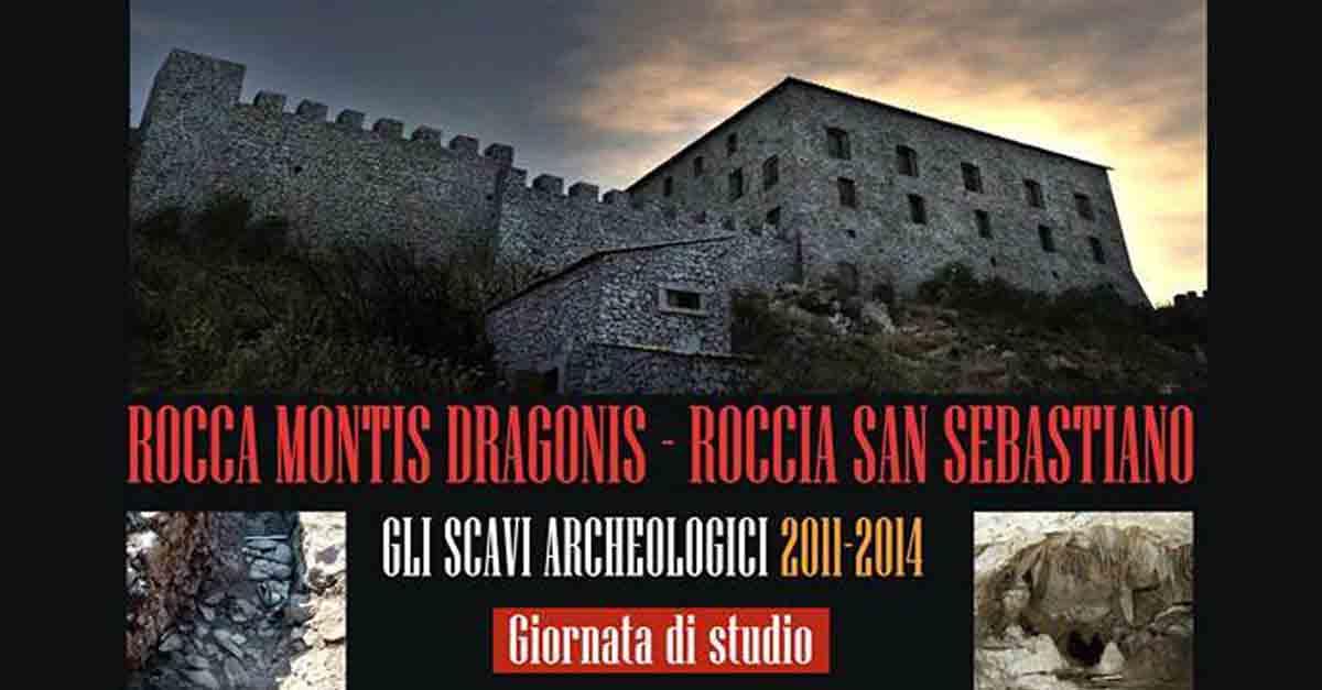 """Sabato 29 Novembre 2014 Giornata di Studio de """"Gli scavi archeologici 2011-2014"""""""