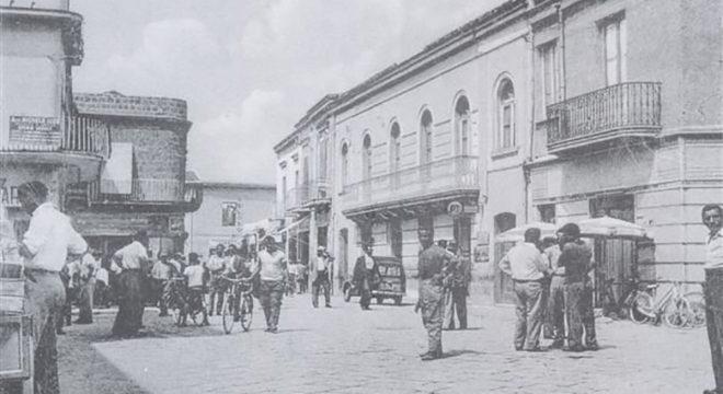 C'era una volta Mondragone – Piazza Umberto I