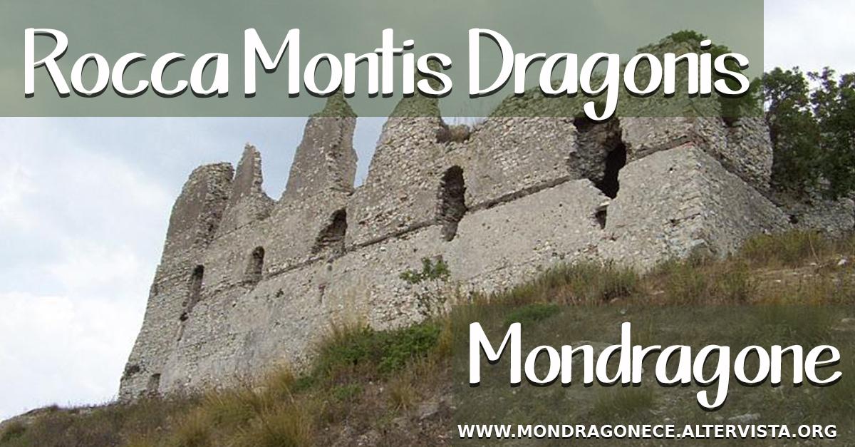 Rocca Montis Dragonis Mondragone