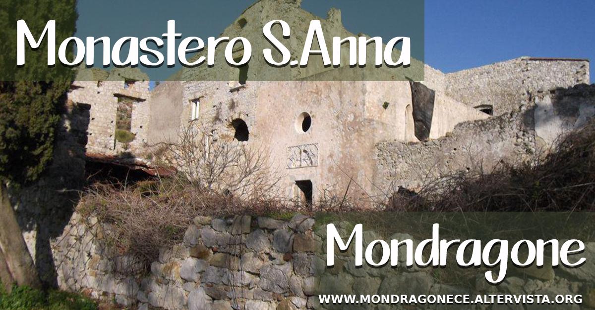 Monastero di Sant'Anna