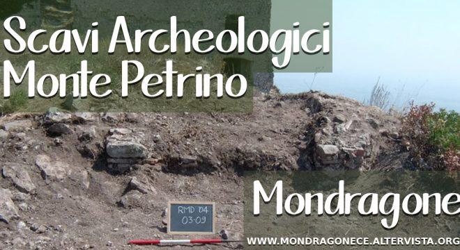 Scavi Archeologici Monte Petrino