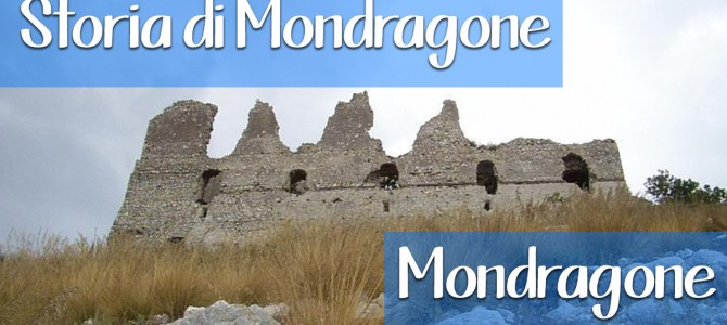 Storia di Mondragone