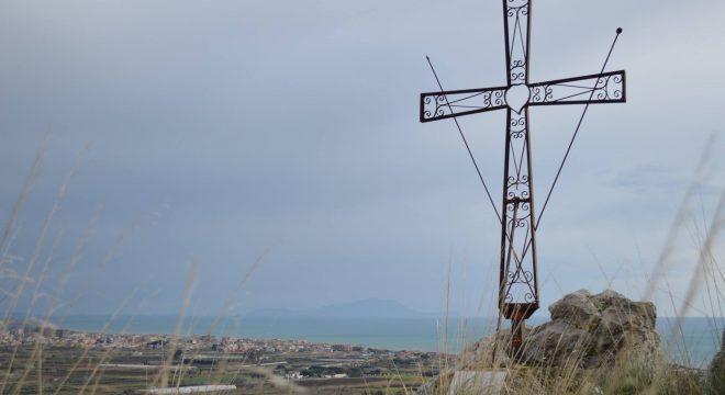 Mondragone Monte Crestegallo