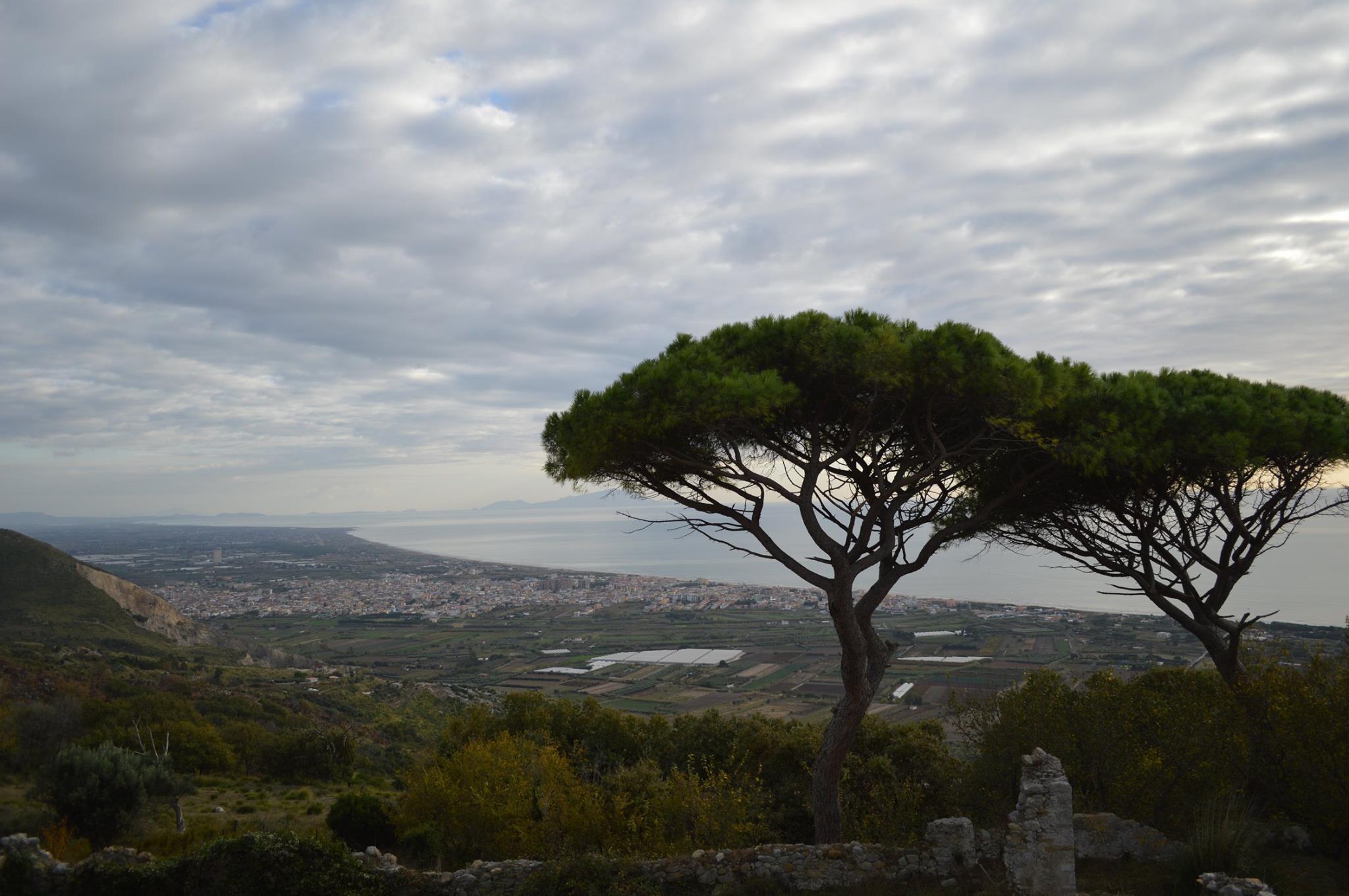 Mondragone Monte Petrino