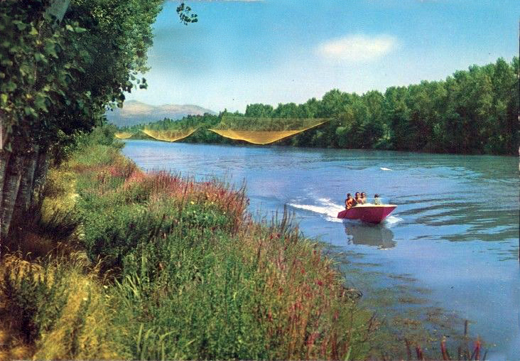fiume garigliano