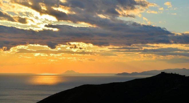 Panorama Monte Petrino