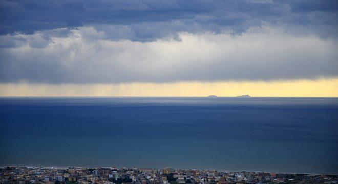 Panorama Mondragonese