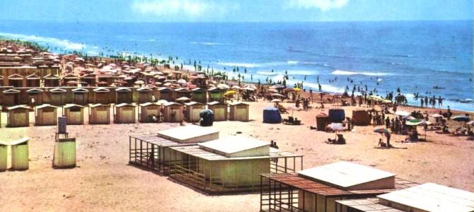 Spiaggia Ieri Mondragone