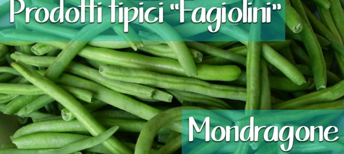 """Prodotti Tipici """"Fagiolini"""""""