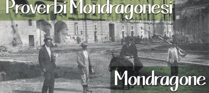 Proverbi Mondragonesi