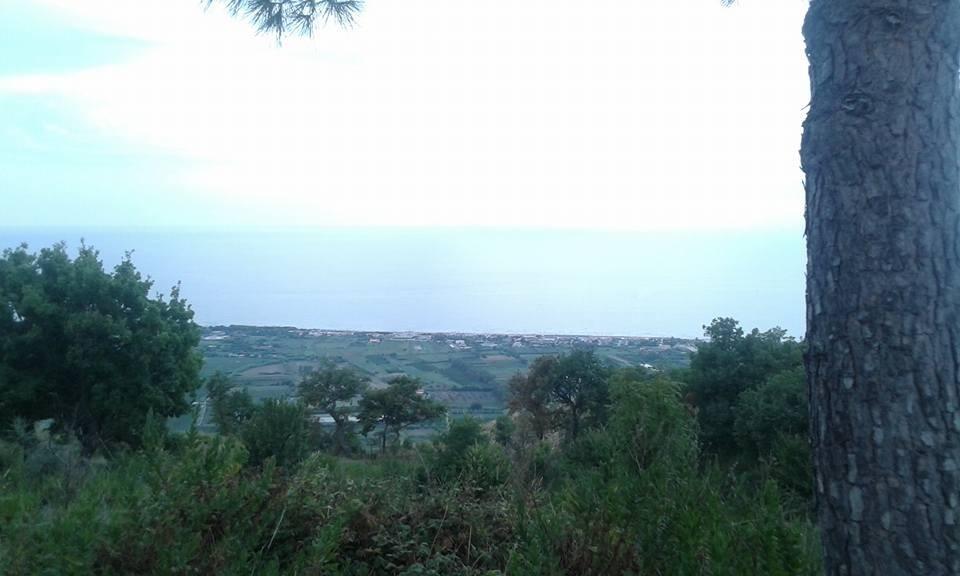 Panorama Mondragone