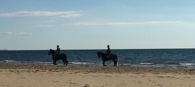 Spiaggia Mondragone