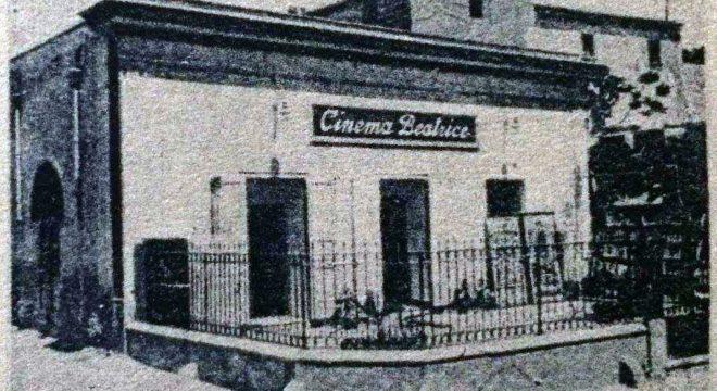 C'era una volta Mondragone – Cinema Beatrice