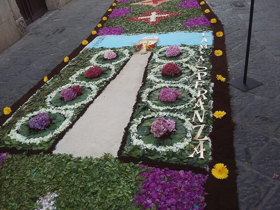 Mondragone in Fiore 2017 – Foto e Video